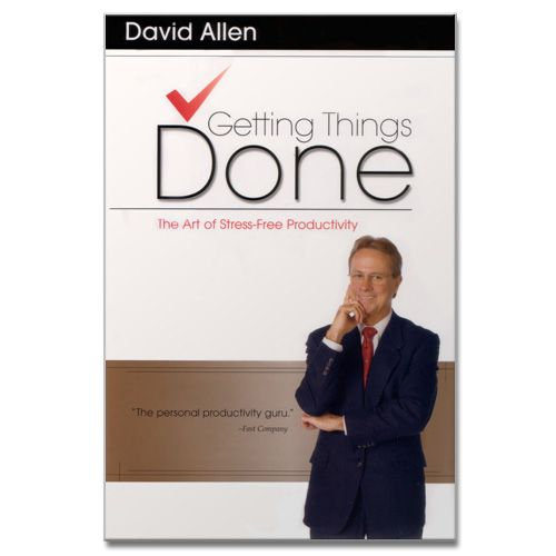 GettingTHingsDone