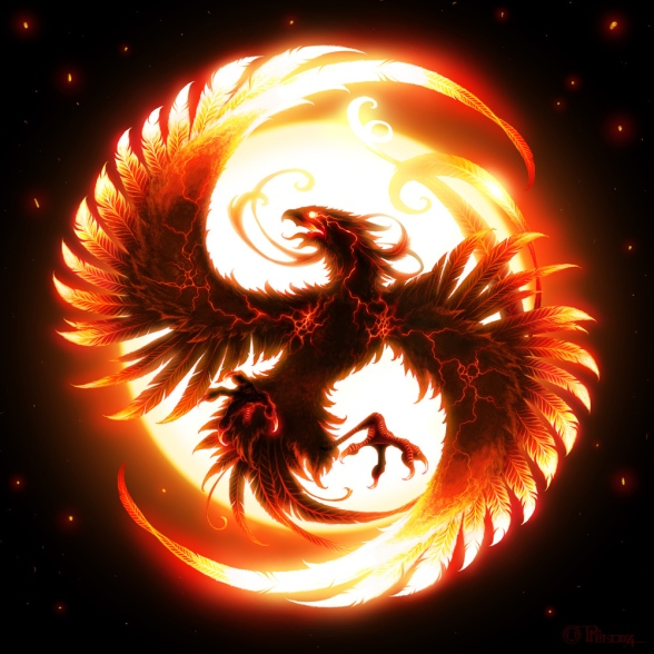 PhoenixAlpha
