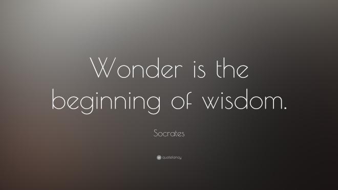 WonderSocrates